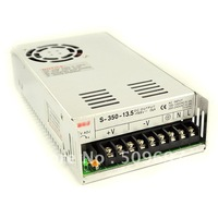 DC 13.5V 350W 25.8A Regulated Switching Power Supply New S-350W-13.5V-25.8A