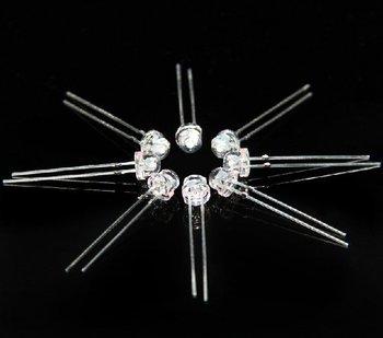 4.8mm  Strawhat LED R/G/B/W/WW