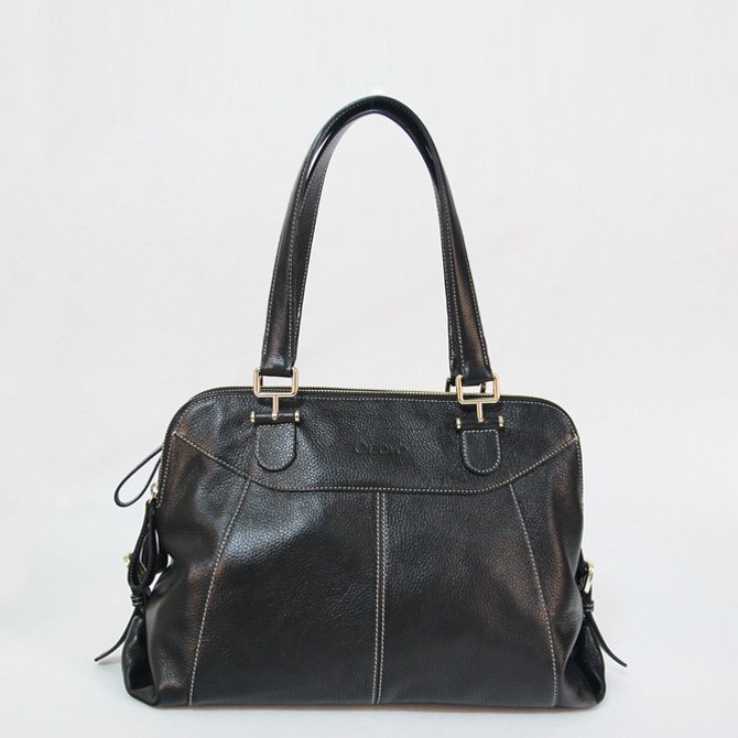 New Fahsion Ladies Noble temperament genuine cowhide Leather Tote bag, shoudler bags OUOVO HDW096(China (Mainland))
