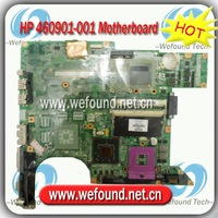 460901-001,Laptop Motherboard for HP Pavilion dv6000,dv6500, dv6700, dv6800, dv6900 Series  Mainboard,System Board