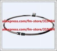 Golf X30 titanium necklace power necklaces Silicone titanium necklace(Gray)