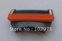FP4s, the highest quality razor blade(4Blades/pack), 2packs=8blades=1lot, shaving razor blades US&EU&RU version free shipping