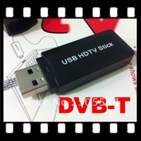 New EZCAP USB TV Receiver DVB-T HDTV Digital TV Tuner Stick Laptop PC