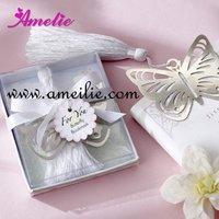 wedding gift bookmark 50pcs/lot + Free Shipping