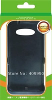 Free Shipping DHL,50pcs 3500mAh External Backup Battery Charger Case For Samsung Galaxy S3 i9300