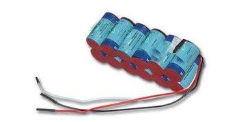 free DHL   shipping 100pcs/lot DIY 14.4V 3800mah NiMH Rechargeable Battery for iRobot Roomba 400 Series
