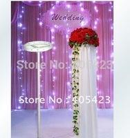 Free shipping(Fedex or DHL)! wedding Road lead frame/wedding decoration,12 set /lot,lead frame,bracket,holder,support