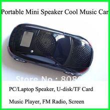 popular mini car speaker