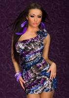 Женское платье 2354