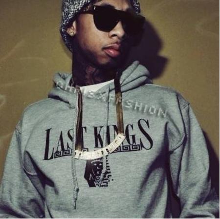 Last King Sweater Last Kings Sweatshirt Tyga