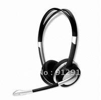 cheaper low price high quality earphone headset earphone headset with mirco-phone with volume controll PH-229