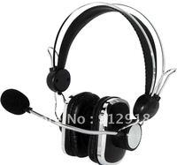 cheaper low price high quality earphone headset  earphone headset with mirco-phone with volume controll PH-808