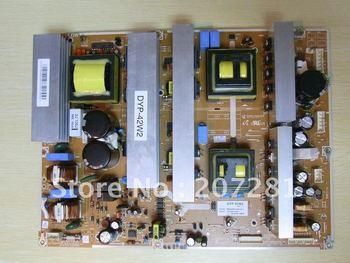 DYP-42W2 50W2YD03 BN44-00159A PSPF411701A BN44-00161A  For SAMSUNG Plasma Power Supply board