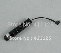 Capacitive Screen Stylus Pen Plastic Matetial Many Colors 1000pcs DHL Fedex EMS Free Shipping