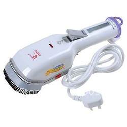 New Electric Steam Iron Brush Steamer Heat Press Spray(China (Mainland))