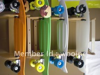 Hot Seller 4 wheels Penny Skateboard