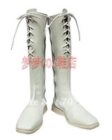 Wholesale Free Shipping Hot sale Cheap Cosplay Shoes & Boots Axis Powers Hetalia Iceland for Halloween Christmas 602