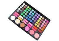 Wholesale M Pro RED Makeup Cosmetic Brush Kit 32 pcs Set + Soft Case 32 Pcs Makeup Brush Cosmetic set Kit