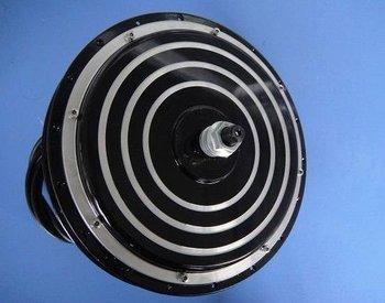 Brushless Hub Motor 48V 1000W for Front Wheel
