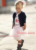 Штаны для девочек Wonderful Sources 4 /, Baby , pantskirt,  4 , W01791