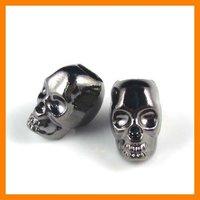 Cute Skull Beads Bracelet Necklace DIY Jewelry ASC-004 Cheap Free Shipping 100 pcs