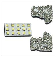 White 12V Led Room Lamp High Quality For Honda CRV  Free Shipping