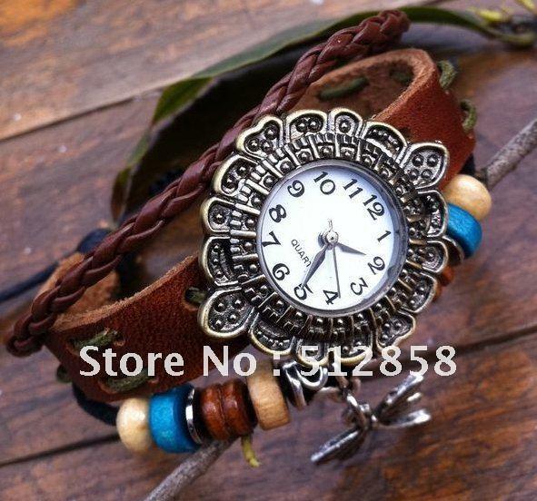 Bracelet Watch Strap Watch Lady Bracelet Watch