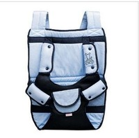 Manufacturers selling baby safety car seat belt is in front of the car seats