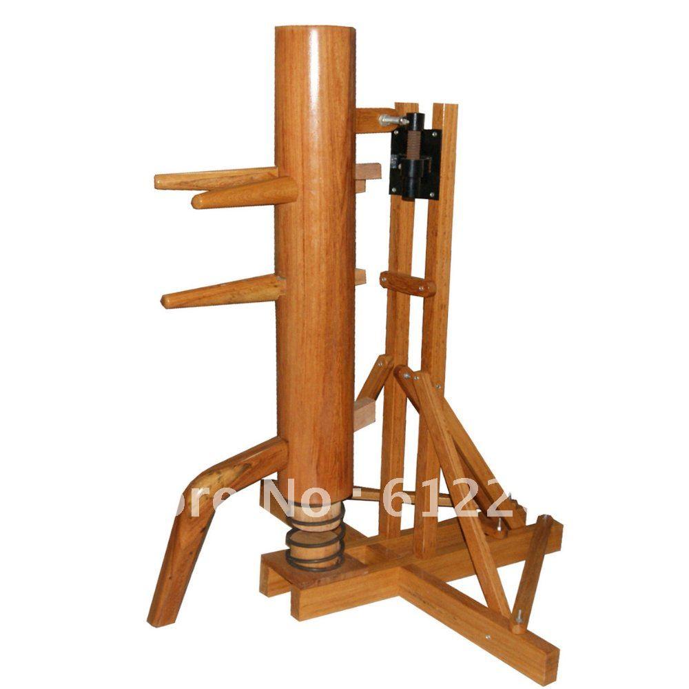 Aliexpress Popular Mechanical Dummy in Furniture : Mook Jong free shipping wholesales wingchun font b mechanical b font spring wooden font b dummy from www.aliexpress.com size 1000 x 999 jpeg 67kB