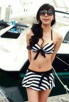 Free shipping 1pcs bikini Bikini beach sexy swimsuit skirt type,Y029