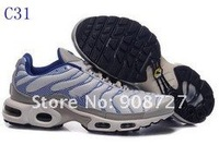 Free Shipping  Wholesale TN Men's shoes Top quality max sneakers  brand shoes #C30 Hot sell