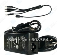 Free Shipping 4-PORT DC ADAPTER CCTV CAMERAS POWER SUPPLY F26