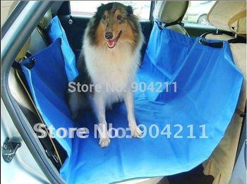 130cm*140cm Good Quality New Hammock Pet Dog Cat Car Seat Cover  free shipping