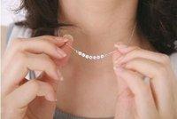 Объемное колье Trendy Multi- sthrey False Collar Necklaces/Fashion Jewelry. NL232001