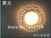 hot selling New European Modern  Caboche Acrylic Ball Ceiling Lights lamp Use :Living room. bedroom. dining room
