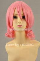 Парик косплей Gekkou gold 95cm High temperature wire cosplay wig Sword Art Online Asuna Yuuki