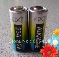 2000pcs/Lot,12V 23A .A23 Alkaline battery (for door bell, remote control...)