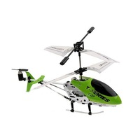 G/S HOBBY GS260 3CH RC Helicopter - IR Gyro Coaxial Copter Toy - GS260