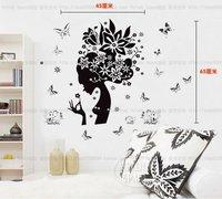 Популярные фото дерево домашнего декора, ПВХ материала diy стена стикер, номер документа Пастер, diy украшения, 1комплект розничную