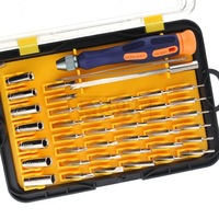 Free Shipping!!42 In 1 Screwdriver Set Mobile Phone Repair Kit Tools