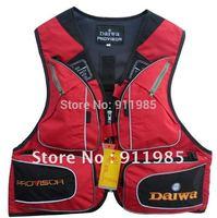 Outdoor Ventilation Sports Multiple Pockets Photography Vest Fishing Clothing Vest