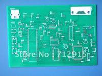electronic circuit pcb board