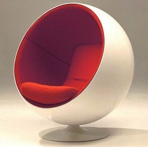 Child Ball Chair,Egg Chair, Eyeball chair