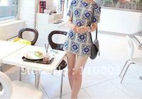 Totem slim skirt dressA185