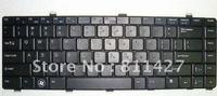 wholesale free shipping brand 100% new ORIGINAL laptop keyboard for  DELL VOSTRO V13 V13Z