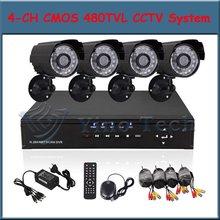 video surveillance system promotion