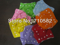 Товары для красоты и здоровья 30pcs/lot washable & reusable 3 layor Microfiber baby cloth diapers/ nappies/napkin inserts