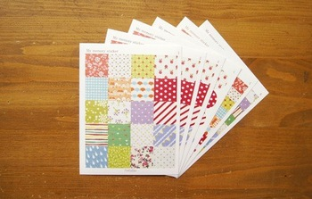 Free Shipping Korean Style Romantic Rose Printing Sticker/Multi-Functional Paper Stickers/Decoration Wholesale