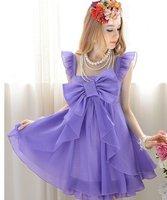 S-XL free shipping Manufacturers supply women's fashion long sleeved dress (MOQ: 1pc) #Z10057