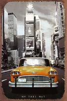 wholesale cheapest wall metal  sign/paintings /Vintage  signs /mobile tin sign for decor of bar ,home hotel